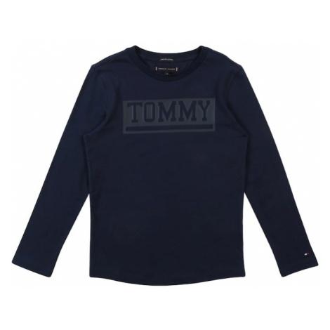 TOMMY HILFIGER Koszulka czarny