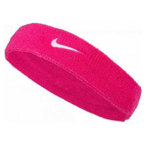 Nike SWOOSH HEADBAND - Opaska
