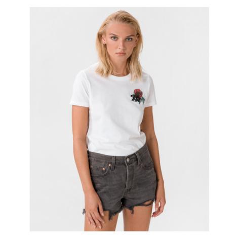 Converse Romance Koszulka Biały