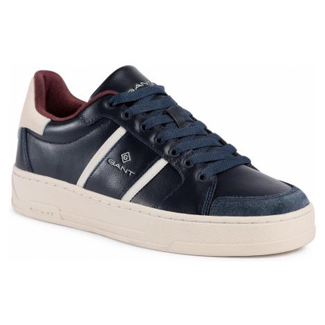 Sneakersy GANT - Saint-Bro 21631882 Marine G69