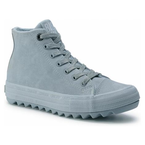 Sneakersy BIG STAR - GG274073 Blue