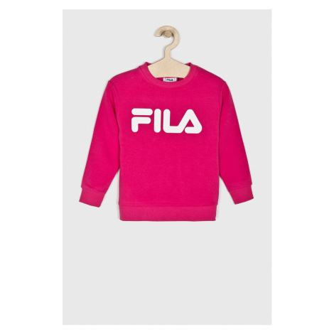 Fila - Bluza dziecięca 86/92-128 cm