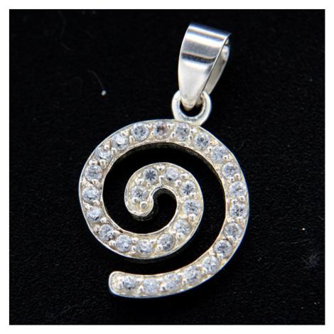 Wisiorek srebrny 14598