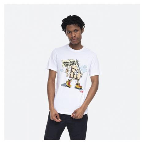 Koszulka męska The North Face S/S Graphic Tee NF0A4T1IFN4