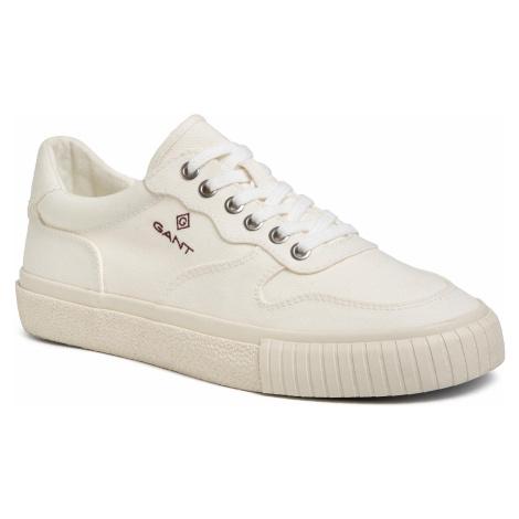 Sneakersy GANT - Faircourt 20639484 Off White G20