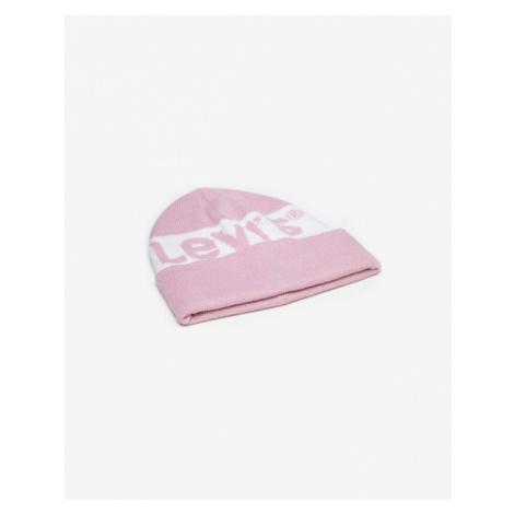 Levi's® Sportwear Logo Czapka Różowy Levi´s