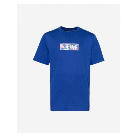 Vans Koszulka dziecięce Niebieski