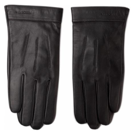 Rękawiczki Męskie WITTCHEN - 44-6-717-BB Brązowy