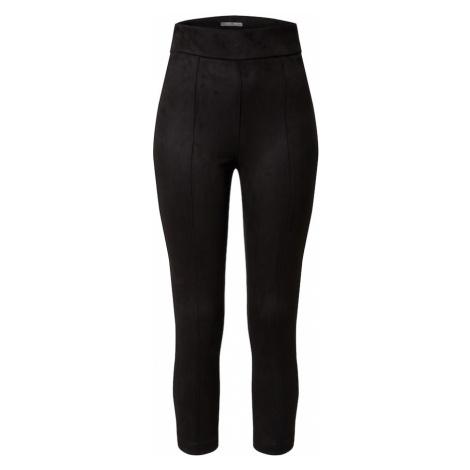 LTB Spodnie 'Misepe' czarny
