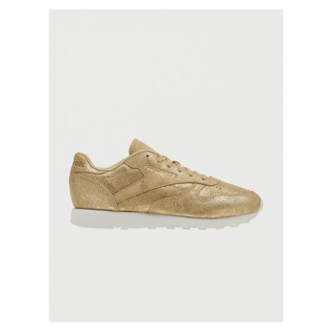 Shoes Reebok Classic Cl Lthr Shimmer