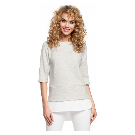 Made Of Emotion Woman's Blouse M290