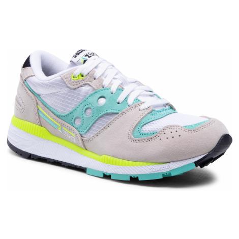 Sneakersy SAUCONY - Azura S70493-2 Alm/Sea/Cit/Beige Clair