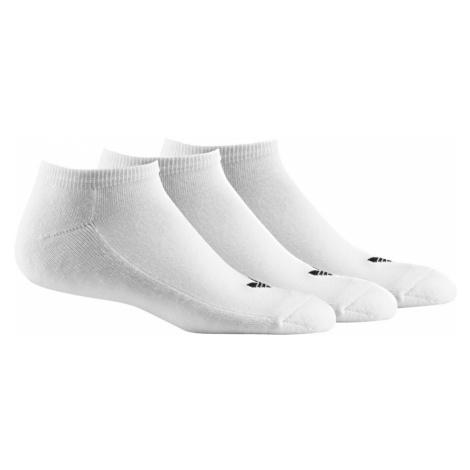 Skarpetki adidas Originals Trefoil Liner S20273