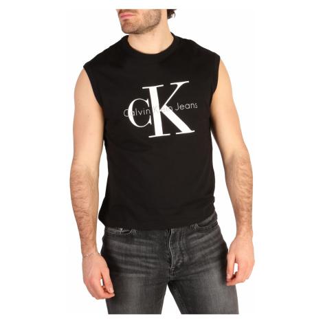 Męskie koszulki, podkoszulki Calvin Klein