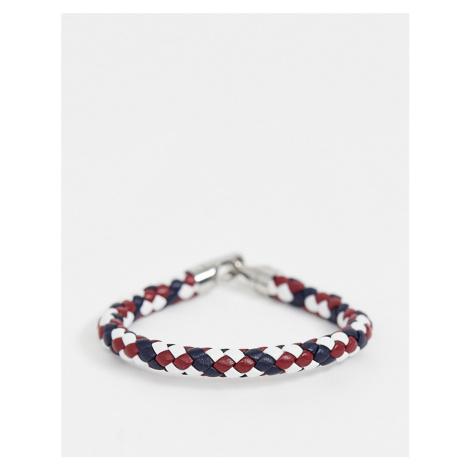 Tommy Hilfiger woven bracelet