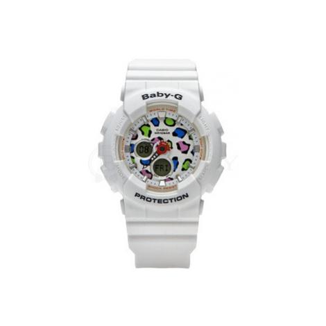 Dámské hodinky Casio BA-120LP-7A1