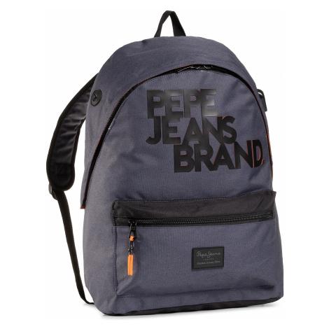 Plecak PEPE JEANS - Troy Backpack PB120047 Chambray 564