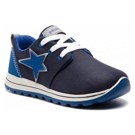 Sneakersy PRIMIGI - 3372333 S Blu