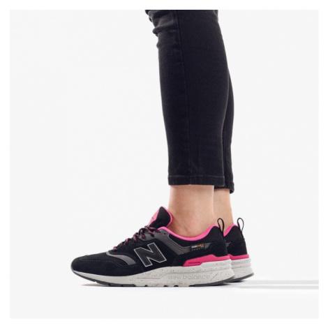 Buty damskie sneakersy New Balance CW997HOB