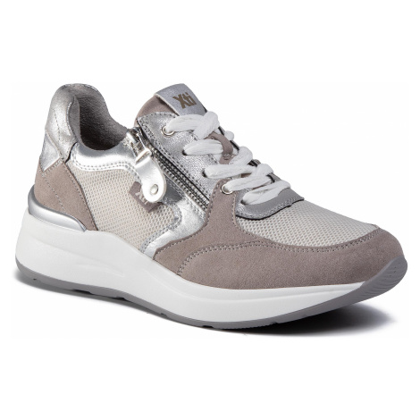 Sneakersy XTI - 44094 Gris