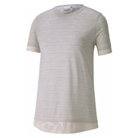 PUMA Koszulka funkcyjna beżowy