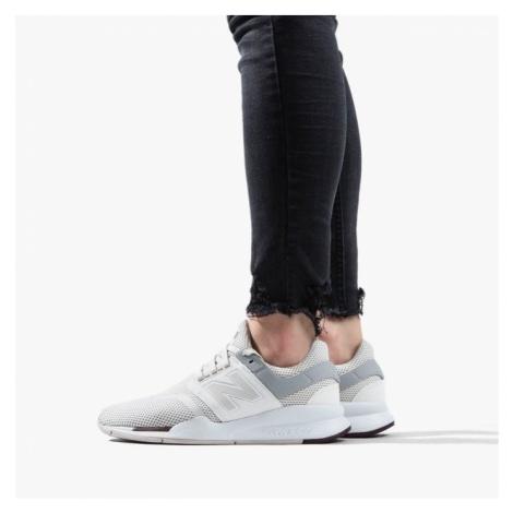 Buty damskie sneakersy New Balance WS247TRE