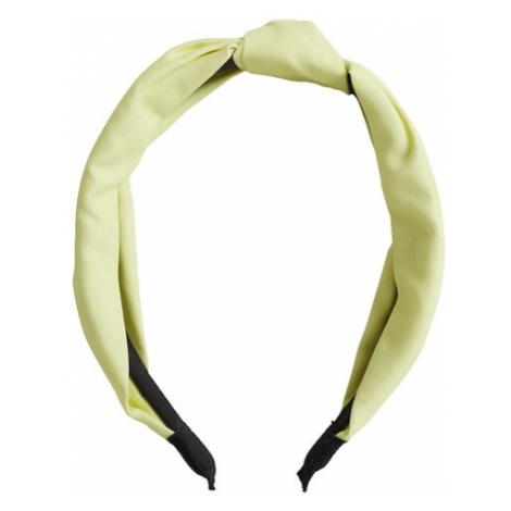EDITED Biżuteria do włosów 'Lionne' żółty