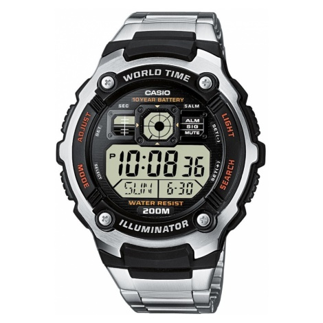 Casio Collection Men AE-2000WD-1AVEF