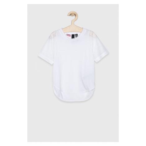 Adidas Performance - T-shirt dziecięcy 128 - 170 cm.