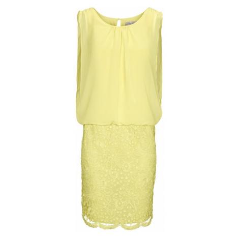 Heine Sukienka żółty