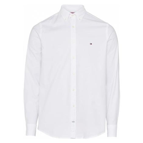 TOMMY HILFIGER Koszula biznesowa biały