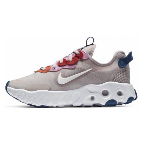 Buty damskie Nike React Art3mis - Fiolet