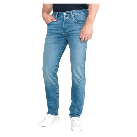 Levi's 501™ Dżinsy Niebieski Levi´s