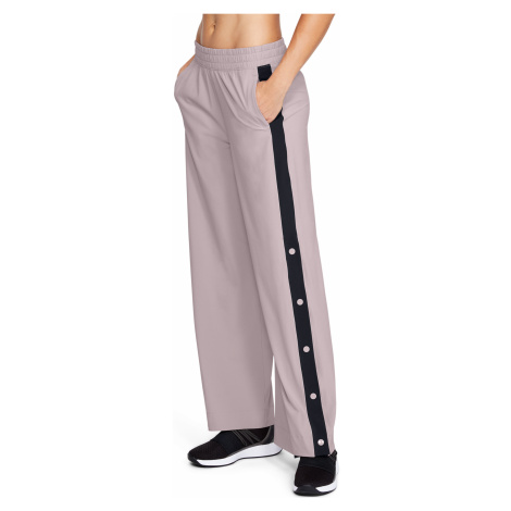 UA Athlete Recovery WN WL Pant-PNK Under Armour