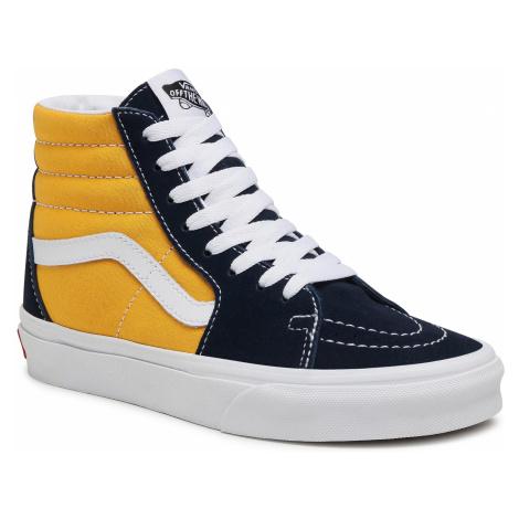 Sneakersy VANS - Sk8-Hi VN0A32QG4PL1 (Classicsport)Drsblssffrn