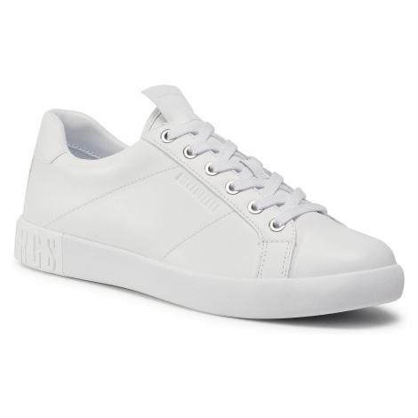 Sneakersy BIKKEMBERGS - Shieran B4BKM0143 White/White