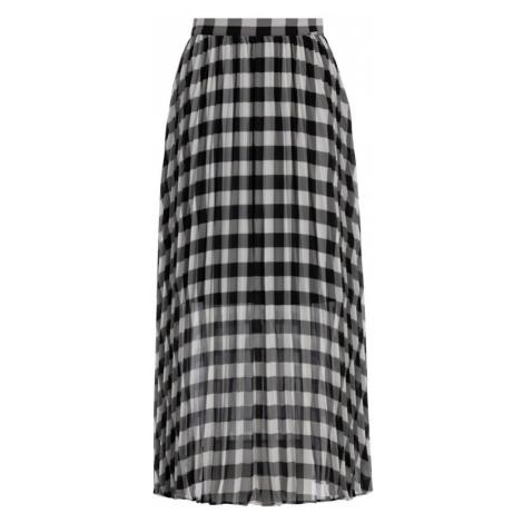 Spódnica plisowana Guess