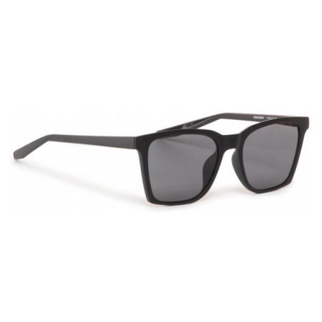 Nike Okulary przeciwsłoneczne Bout CT8127 010 Czarny