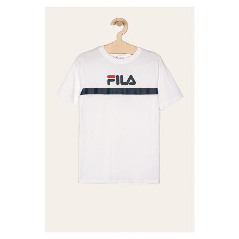 Fila - T-shirt dziecięcy 134-176 cm