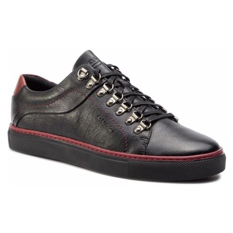 Sneakersy QUAZI - QZ-12-02-000104 101
