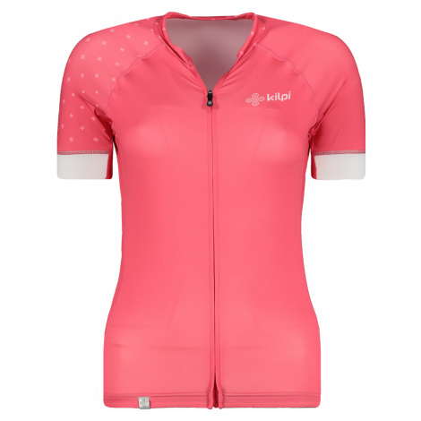Women's cycling jersey Kilpi WILD-W