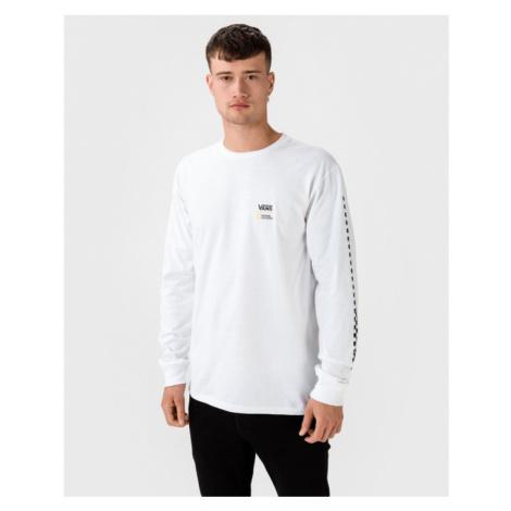 Vans Koszulka Biały