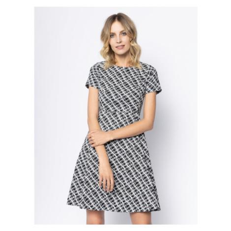 Sukienka codzienna DKNY