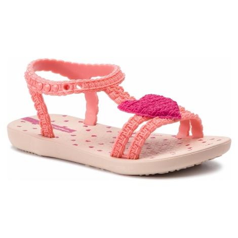 Sandały IPANEMA - My First Ipanema Baby 81997 Pink 20791