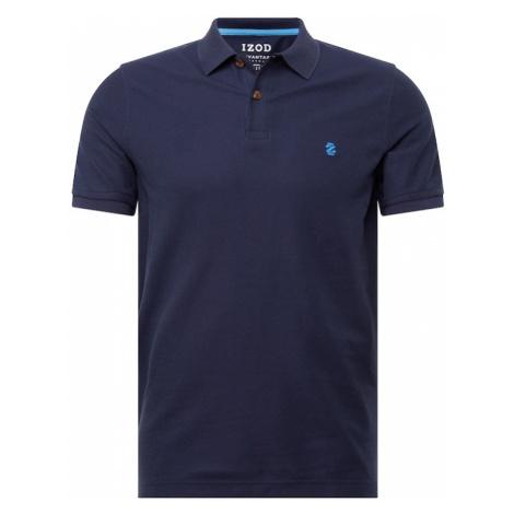 IZOD Koszulka 'PERFORMANCE PIQUE' ciemny niebieski