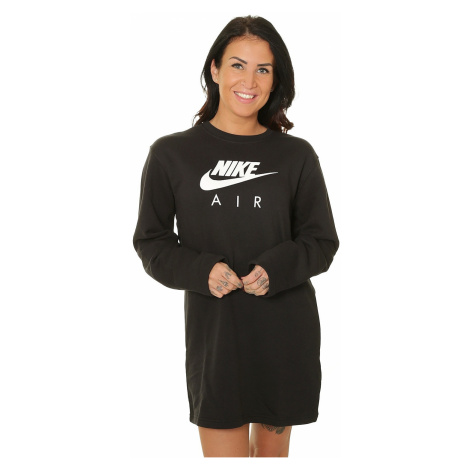 sukienka Nike Sportswear Air Crew - 010/Black