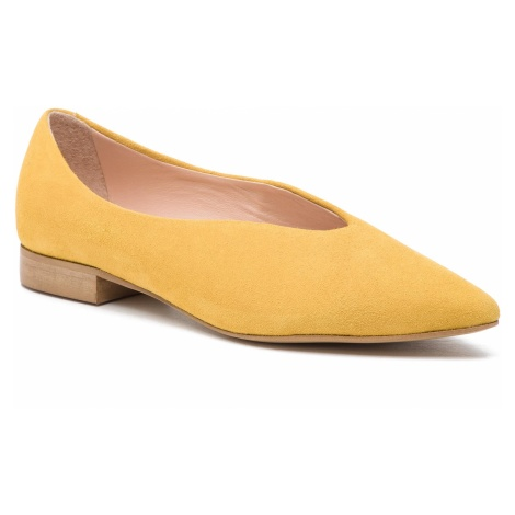 Półbuty L37 - Bluebell Z27 Yellow