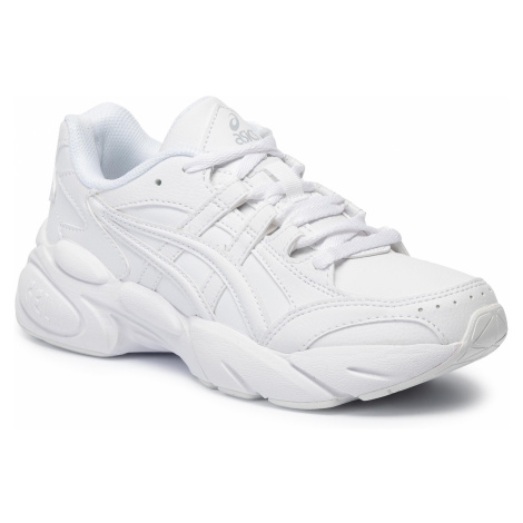 Sneakersy ASICS - Gel-Bnd 1022A194 White/White 100