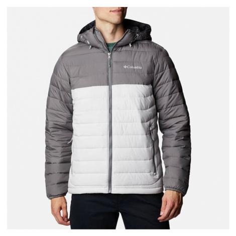 Kurtka Columbia Powder Lite Hooded Jacket 1693931 043