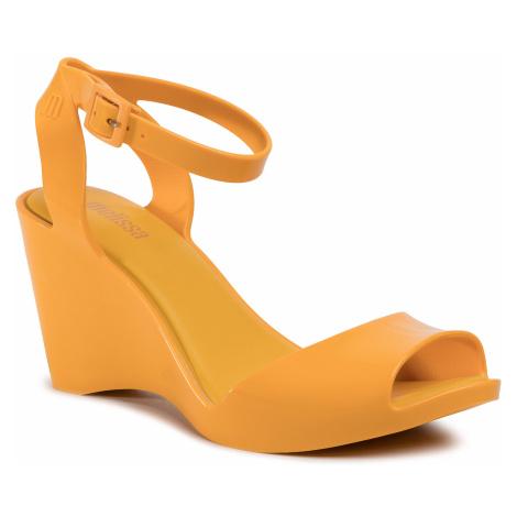 Sandały MELISSA - Blanca Ad 32572 Yellow 01638